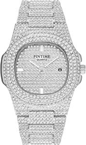 Win A Diamond Watch! #teencoin #contest #free